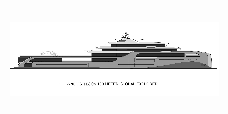 VANGEESTDESIGN-130M-EXPLORER
